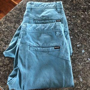 Men's Volvom shorts